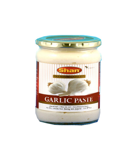 SHAN GARLIC PASTE