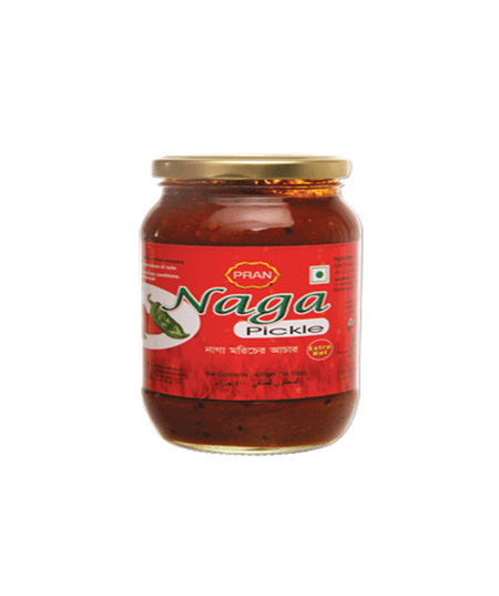 PRAN NAGA PICKLE