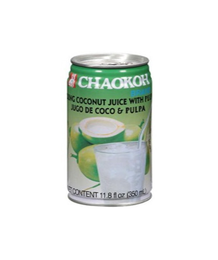 CHAOCKOH COCONUT JUICE