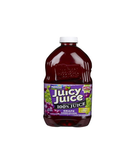 JUICY JUICE GRAPE