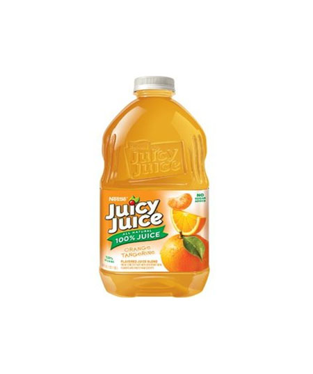JUICY JUICE ORANGE