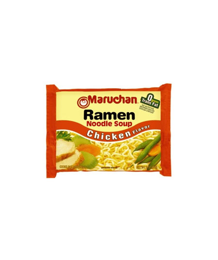 RAMEN NOODLES CHICKEN