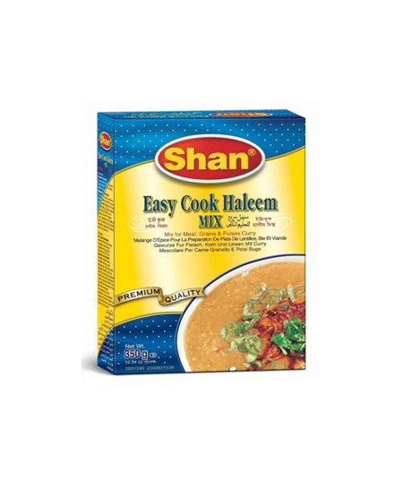 SHAN EASY COOK HALIM MIX