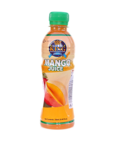 NATURE KING MANGO JUICE