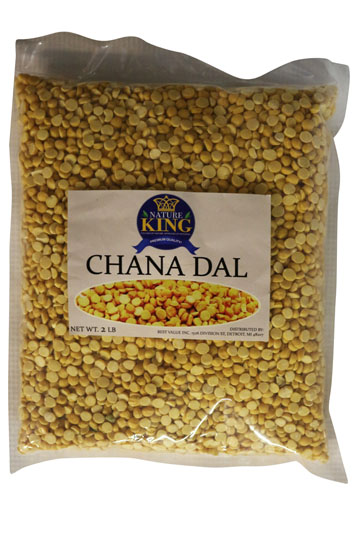 N. KING CHANA DAL