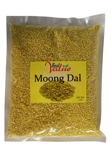 N.KING MOONG DAL