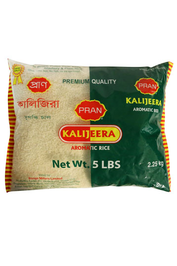 PRAN KALIZERA RICE